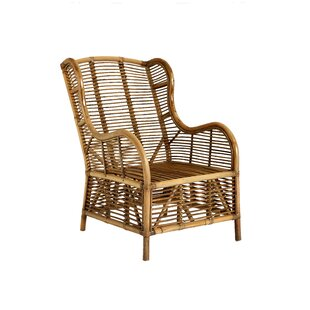 Bethesda Armchair By Bay Isle Home