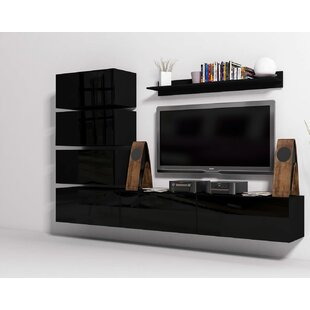 Entertainment Unit For TVs Up To 32