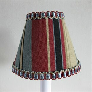 My Vintage Truck 11 Fabric Empire Lamp Shade
