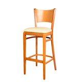 Triangle 30 Bar Stool by Benkel Seating
