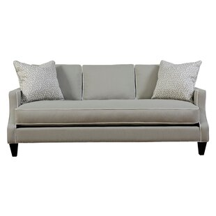 Shop Rouse Sofa by Canora Grey
