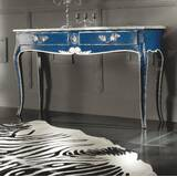 Lundy Console Table by Rosdorf Park