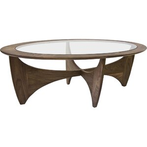 Angela Coffee Table by Aeo..