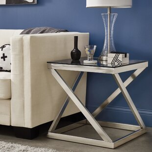 Swaffham End Table by Orre..