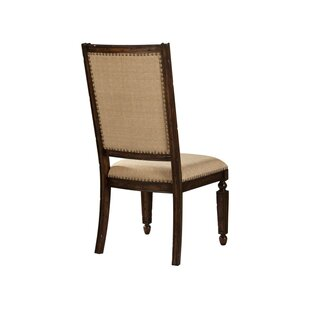 Stoner Upholstered Dining Chair
