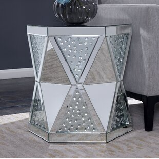 Best Price Christy End Table by Mercer41