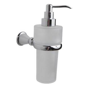 Compare & Buy Sintra Liquid Soap Dispenser By Valsan