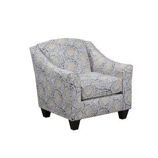 Henfield Armchair by Alcott Hill
