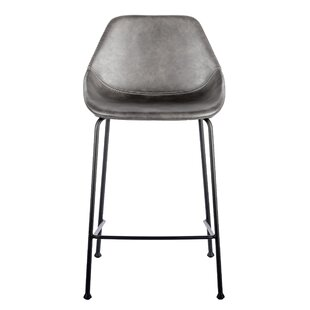 Katie 26 Bar Stool (Set of 2) 17 Stories
