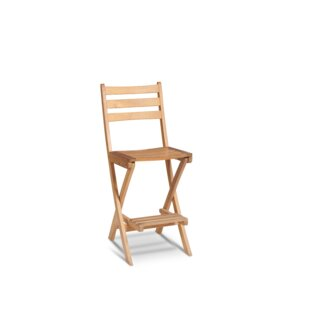 HiTeak Furniture Folding Director Chair