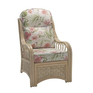 Alaina Armchair By Beachcrest Home