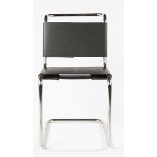The El Torro Side Chair by dCOR design