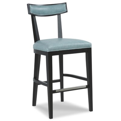 Fabulous Douglas 295 Bar Stool Fairfield Chair Upholstery Putty Color Machost Co Dining Chair Design Ideas Machostcouk