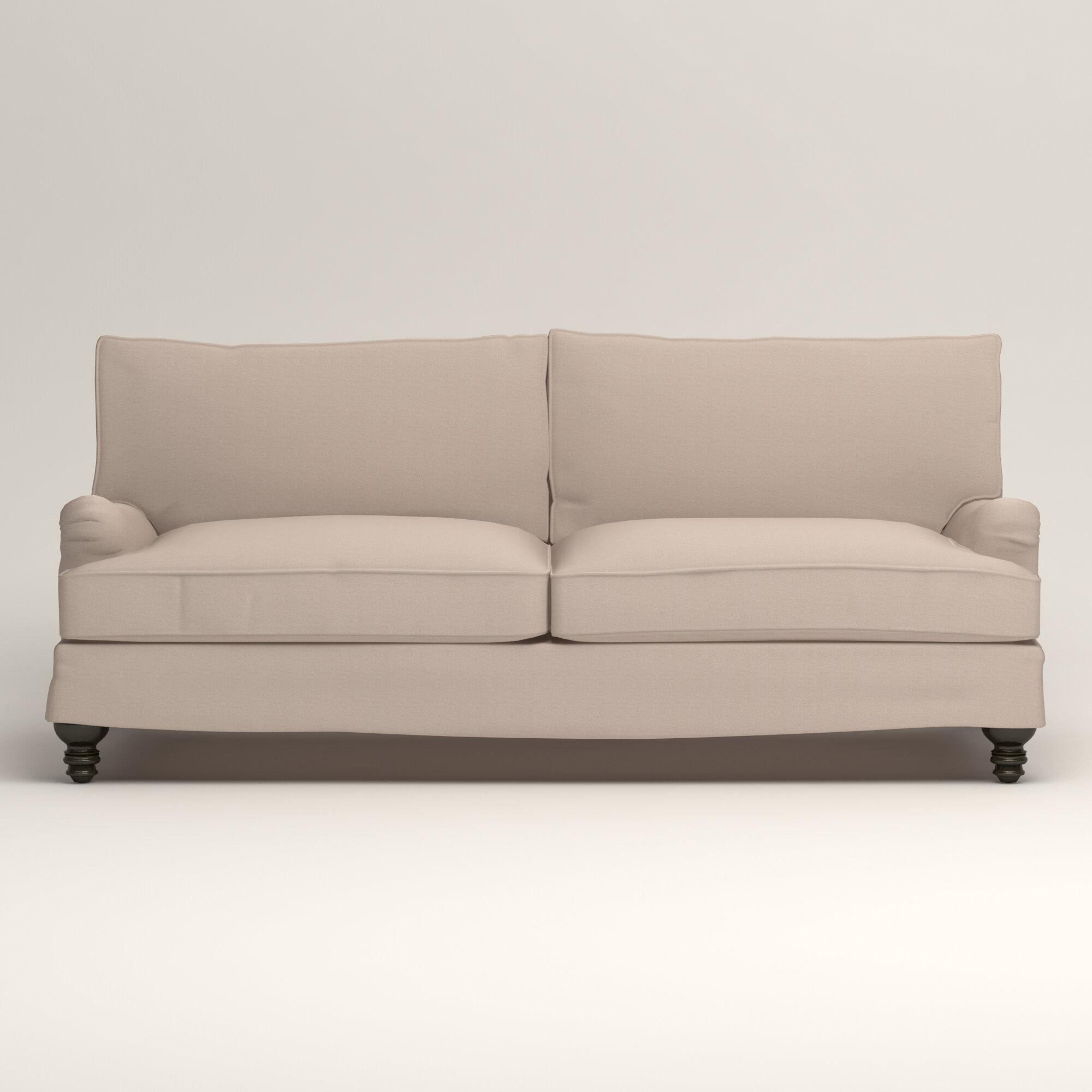 Birch Lane™ Montgomery Slipcovered Sofa
