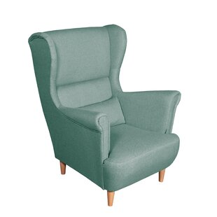 Alfonse Armchair By 17 Stories