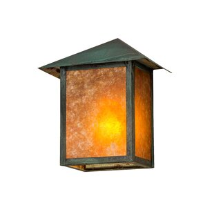 Great choice Wycoff Outdoor Flush Mount By Loon Peak
