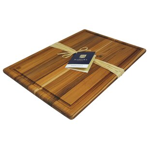 Teak Cutting Boards From 25 Until 11 20 Wayfair Wayfair Ca
