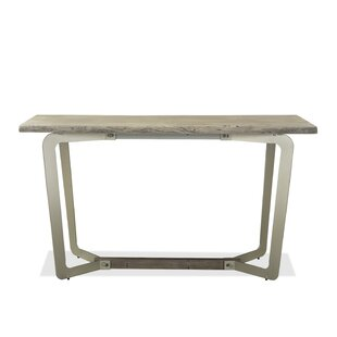 Ivanna Console Table by Union Rustic