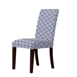 Beachwood Parsons Chair (Set of 2) by Latitude Run
