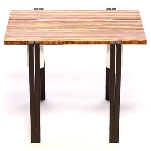 Neapolitan End Table by nine6