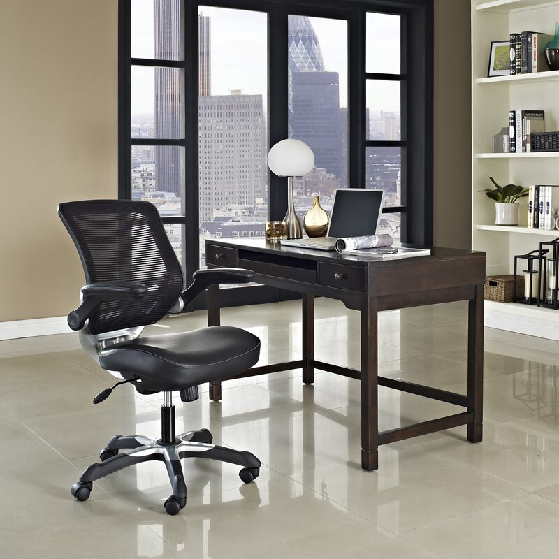 latitude run bonnie mesh desk chair & reviews | wayfair