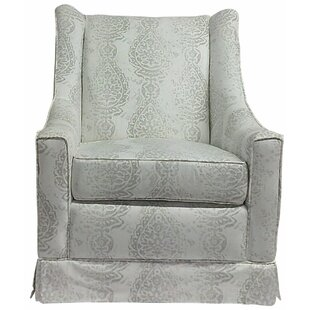 Devon Swivel Glider