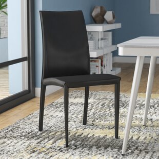Price comparison Barnesville Side Chair (Set of 2) by Orren Ellis Reviews (2019) & Buyer's Guide