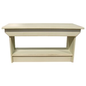 Irving Coffee Table/Bench