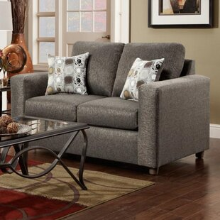 Shop Talbot Loveseat by Chelsea Home