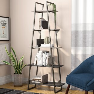 Rosemarie A Frame Etagere Bookcase Greyleigh Today Sale Only