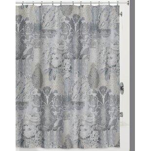 Kaufman Shower Curtain