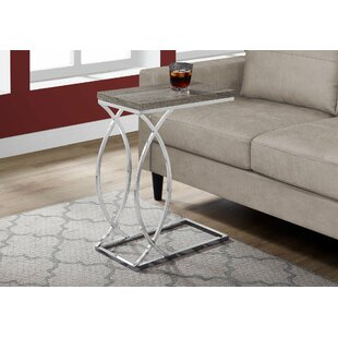 Online Reviews Harlan End Table By Mercer41
