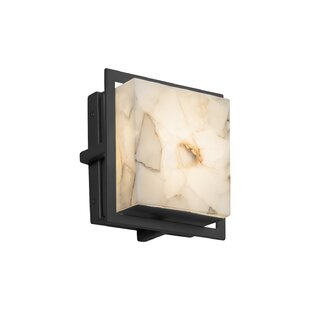 Rosecliff Heights Conovan Outdoor Flush Mount