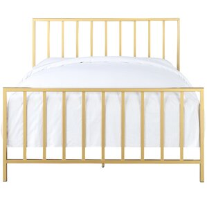 Metal Beds Youll Love Wayfair