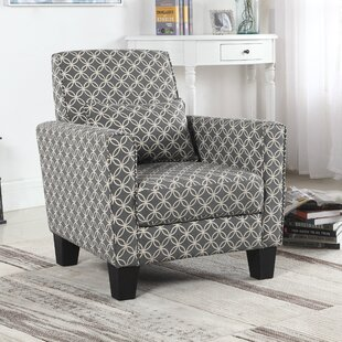 Sutton Armchair by Andover Mills