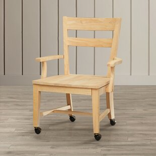 Beachcrest Home Desk Chair