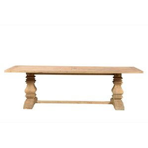 Reclaimed Dining Table by CDI International