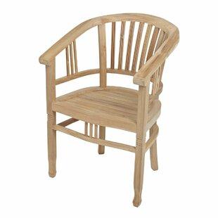 Thomasina Garden Chair Image