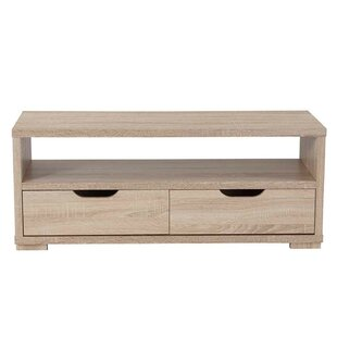 Poulos TV Stand for TVs up to 40