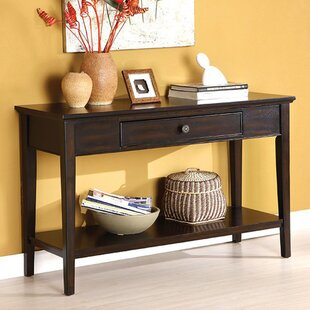 Rasool Console Table