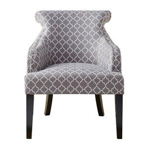 Barrett Rollback Armchair by Darby Home Co