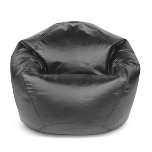 Classic Bean Bag Chair by Elite Products