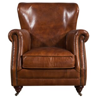 Rankin Club Chair By Williston Forge