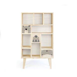 Mariela 130cm Cube Unit By Harriet Bee