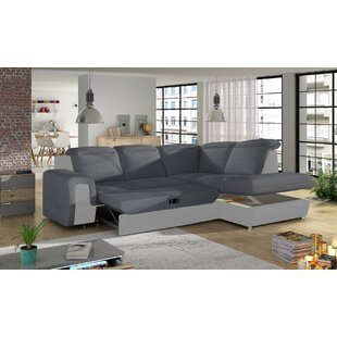 Whittaker Sleeper Sectional