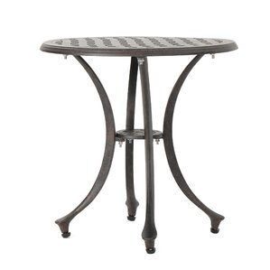 Patio Side Tables Youu0027ll Love | Wayfair