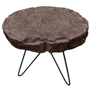 Yadira Slab End Table