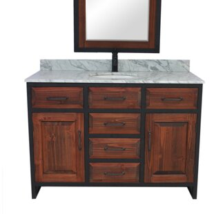 Wenner 48 Single Bathroom Vanity Set by Gracie Oaks