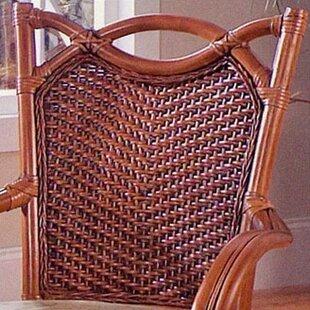 Christina Arm Chair by South Sea Rattan
