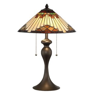 Chow 23 Table Lamp